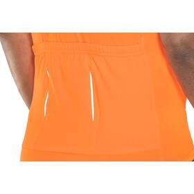 Etxeondo Entzun SS Jersey Men Orange